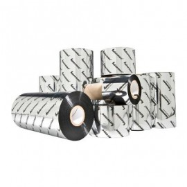 1-970655-00-0 110mm X 300m Ribbon CERA (OUT). TMX 1310. Caja con 10 rollos