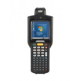 MC32N0-RL4SCLE0A Terminal Rotary Windows EC 7, WiFi, BT, 512MB/2GB, VGA Color, 48 teclas, Lector 1D, Bateria 2740mAh
