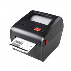 PC42DLE033013 Honeywell PC42D Impresora Térmica Directa 104mm Ancho. 203dpi. USB y Ethernet