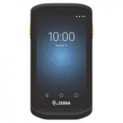 TC200J-10C112A6 Zebra TC20 Plus, Android, Color WVGA 4.2in, IP54, WiFi, BT, USB, Lector Imager SE4710 2D
