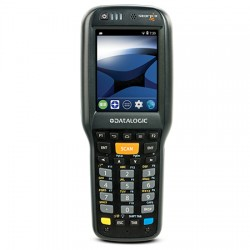"942550016 Datalogic Skorpio X4, Win EC7, 1GB, Color 3,2"", IP64, WiFi, BT, Lector 2D Imager, Teclado 28 Teclas"