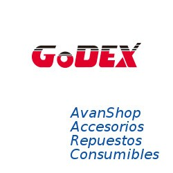 RT200CUT Godex Cortador de Guillotina RT200 y RT230