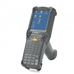 MC92N0-GL0SYEYA6WR con Mango. Windows CE 7.0, WiFi, BT, RFID, VGA Color, 53 Teclas, Lector Imager 2D SE4750SR