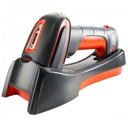1911IER-3USB-5 Lector Industrial Bluetooth 2D Imager Honeywell. Incluye Base y Cable USB