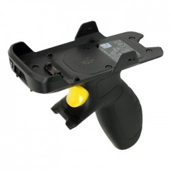 TRG-TC2Y-SNP1-01 Mango con Pulsador. Snap-On Trigger Handle