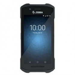 TC26BK-11A422-A6 Zebra TC26, PDA Android, Color HD 5 pulgadas, 4-64GB, IP67, WWAN, WiFi, BT, USB Lector SE4710