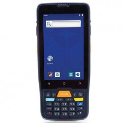 "Memor K Datalogic Android, WiFi, Bluetooth, 3-32GB, 4"" display. 24 Teclas. Lector 2D Imager"