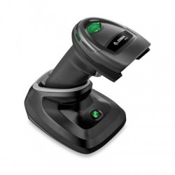 DS2278-SR7U2100PRW Lector Bluetooth Imager Códigos 1D y 2D, Color Negro, Incluye Cable USB