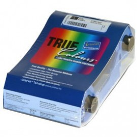 800017-240 Cartridge COLOR YMCKO i-Series Eco. Para impresoras P100, P110, P120